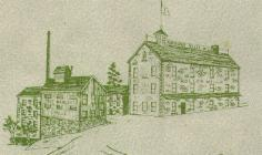 Ashbourne Mill